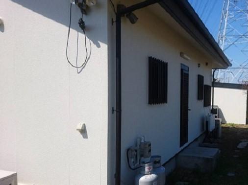 外壁塗装工事 Y邸