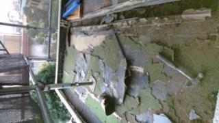 さいたま市T邸 外壁塗装工事&屋根部分防水工事